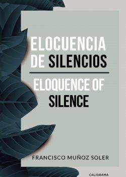Elocuencia de silencios, portada